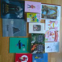 Livres d'occasion pour enfants à petit prix!