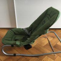 Vends : transat pour bébé - 15€